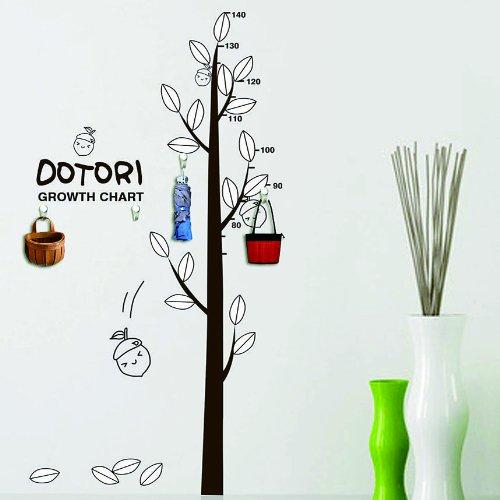 dream-ecrou-mur-arbre-autocollant-mural-avec-crochets-de-suspension