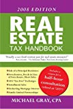 Real Estate Tax Handbook (0979443822) by Michael Gray