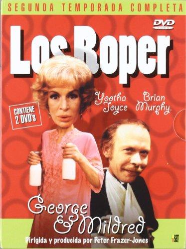 Pack Los Roper 2ª Temporada [DVD]