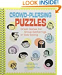 Crowd-Pleasing Puzzles: Great Games f...