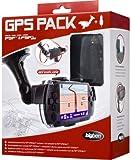 echange, troc Support voiture PSP / PSP slim avec chargeur allume cigare pour utilser GPS Go! Explorer
