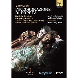 Monteverdi: L'inconorazione di Poppea