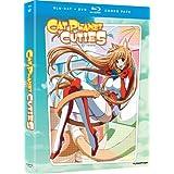 Cat Planet Cuties (Asobi Ni Iku Yo!): Complete Series (Blu-ray/DVD Combo)