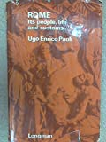 img - for Rome Its People, Life, & Customs book / textbook / text book