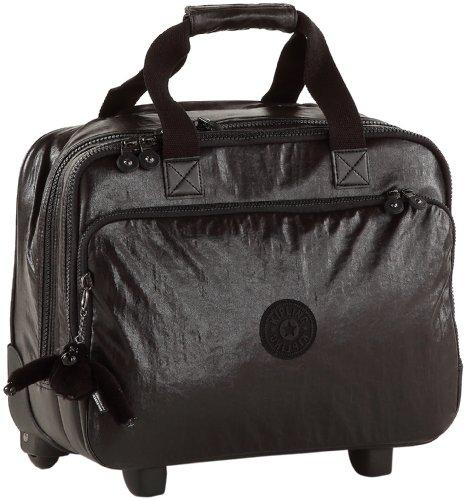 Kipling Women's Ceroc Computer Bag Lacquer Black K10996952