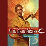 Reunion: A Pip & Flinx Adventure (       UNABRIDGED) by Alan Dean Foster Narrated by Stefan Rudnicki, Alan Dean Foster