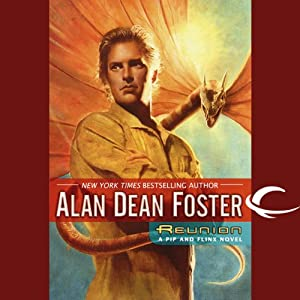 Reunion: A Pip & Flinx Adventure | [Alan Dean Foster]