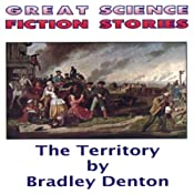 The Territory | [Bradley Denton]