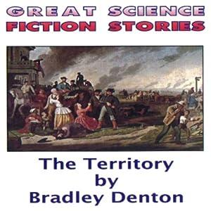 The Territory Audiobook
