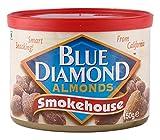 ブルーダイアモンド スモークハウスアーモンド 150g