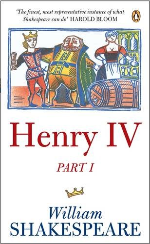 Henry IV Part One (Penguin Shakespeare)
