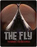 The Fly - Limited Edition Steelbook [Blu-ray] [1958]