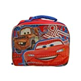 Disney Cars Insulated Lunch Bag Box