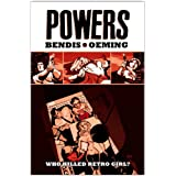 Powers 1: Who Killed Retro Girl?par Brian Michael Bendis