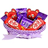 Cadbury Chocolates & Skylofts Chocolate Hamper