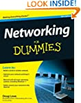 Networking For Dummies (For Dummies (...