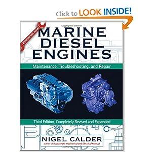 Marine Diesel Engines Nigel Calder