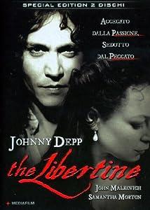 The Libertine (SE) (2 Dvd)