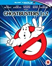 Ghostbusters/Ghostbusters 2 [Blu-ray] [Region Free]