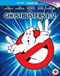 Ghostbusters/Ghostbusters 2 [Blu-ray]...