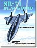img - for SR-71 Blackbird - Specials series (6067) book / textbook / text book