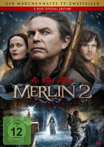 Merlin 2 - Der letzte Zauberer [Special Edition] [2 DVDs]