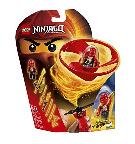 Ninjago Flyer