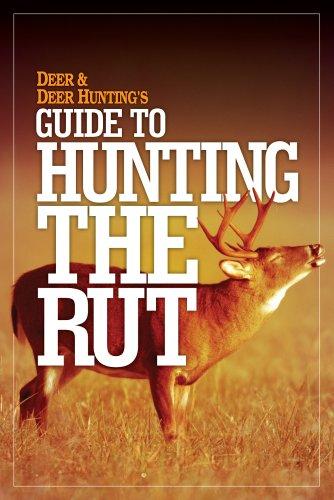 Guía de caza de ciervos ciervo - 0 - a la caza de la rutina