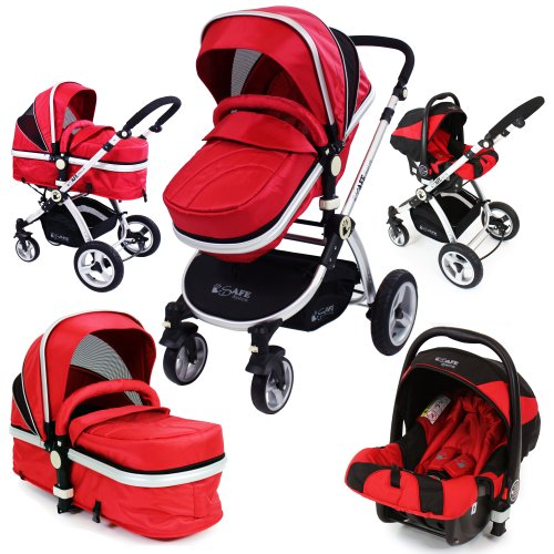Trending 12 Baby Travel Systems In Red