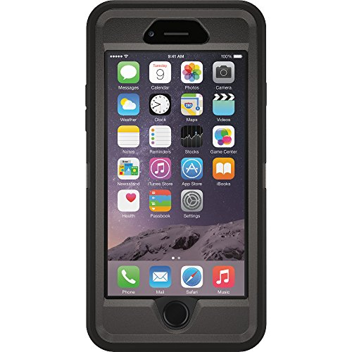 Otterbox DEFENDER SERIES FOR IPHONE, 77-50537