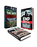 img - for Survival Box Set: Amazing Guides On How to Prepare Yourself To Survive Flooding, 30 Useful Tips And Tricks for Surviving an EMP and Items Every Bug Out ... survival, emp survival, survival manual) book / textbook / text book