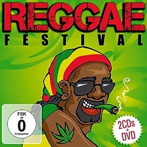 Reggae Festival. 2CD+DVD