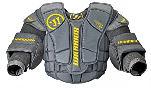 Warrior Intermediate Ritual Chest and Arm Protector, Large X-Large by Warrior