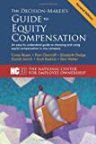 img - for The Decision-Maker's Guide to Equity Compensation, 2nd Edition book / textbook / text book