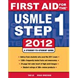 First Aid for the USMLE Step 1 2012 (First Aid USMLE)