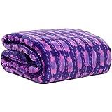 Vera Bradley Throw Blanket In Impressionista Stripe , 12408-298