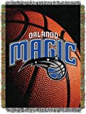 NBA Orlando Magic 48-Inch-by-60-Inch Acrylic Tapestry at Amazon.com