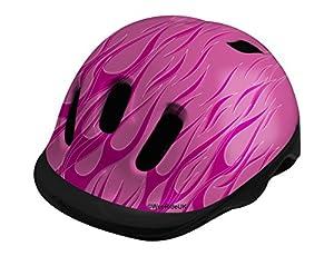 WeeRide Babies Bike Helmet - Pink, 44 cm/Small