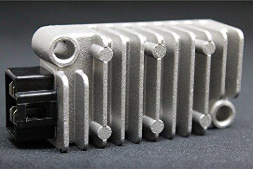 レギュレーター ヤマハ 互換 社外品 バッテリー 端子 付き (ヤマハA)