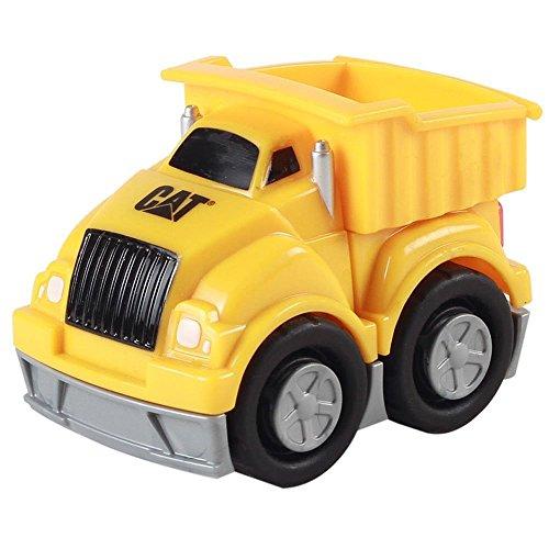 Cat Dump Truck - 1