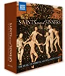 Saints And Sinners - The Music of Med...