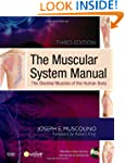 The Muscular System Manual: The Skele...