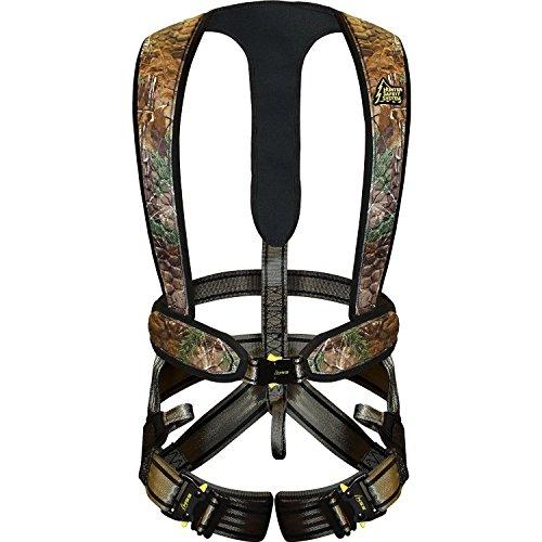 Hunter Safety System Ultra-Lite Flex Harness, Large/X-Large