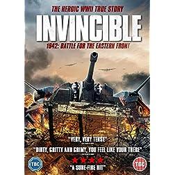 Invinvible