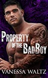 Property of the Bad Boy (English Edition)