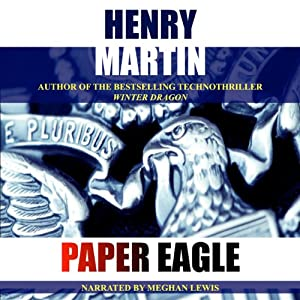Paper Eagle | [Henry Martin]