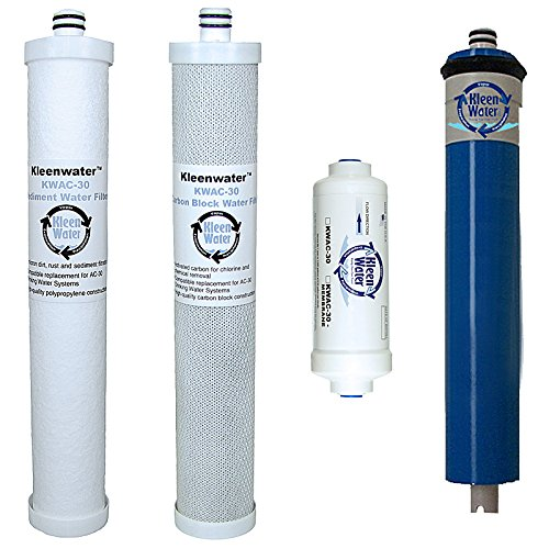 how to change culligan water filter cartridges