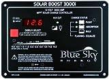 12V/30A 400W MPPT Solar Boost 3000i Solar Charge Controller SB3000i