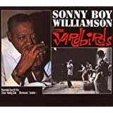 "Sonny Boy Williamson & the Yardbirds-Live at thevon ""Yardbirds"""