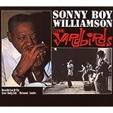 """Sonny Boy Williamson & the Yardbirds-Live at thevon """"Yardbirds"""""""